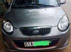 Bán Kia Morning năm sản xuất 2012, màu xám, xe zin đét, bao test hãng