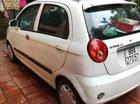 Cần bán xe Chevrolet Spark năm 2008, màu trắng, giá 82tr