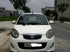 Cần bán Kia Morning sản xuất năm 2011, màu trắng, nhập khẩu, biển HN