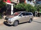 Cần bán Toyota Innova 2012, xe gia đình dùng kỹ, còn zin
