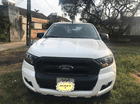 Bán Ford Range XL 2.2L MT 4x4, sản xuất 2015 phom 2016