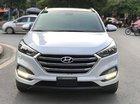 Bán Hyundai Tucson 2.0 ATH đời 2015, màu trắng, nhập khẩu, odo 42.000km