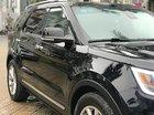 Bán xe Ford Explorer Limited 2.3L EcoBoost màu đen, nội thất kem