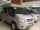 Bán Ford Transit đời 2017 - 2019 Bình Phước, hỗ trợ vay 80-90%, lãi suất 0.6%, LH 0907.662.680