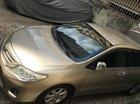 Cần bán Toyota Corolla Altis E 2012, màu vàng