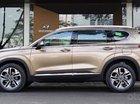 Hyundai Santa Fe 2019, full các bản từ 1 tỷ, giao xe ngay, đủ màu, tặng gói phụ kiện hấp dẫn không giới hạn