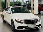 Mercedes C200 Exlusive khuyến mãi lớn và hơn thế nửa