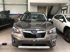 Bán xe Subaru Forester 2019, màu xám