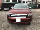 Bán Ford Ranger XLS 2.2AT 2015, màu đỏ bóc đô, nhập khẩu nguyên chiếc, giá 525tr