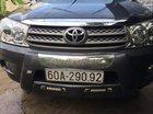 Cần bán Toyota Fortuner 2010, xe nhập, giá chỉ 640 triệu