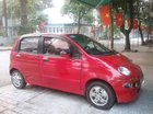 Cần bán lại xe Daewoo Matiz năm sản xuất 2001, màu đỏ, đang sử dụng tốt