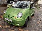 Bán Daewoo Matiz đời 2004, màu xanh lục, xe gia đình