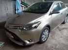 Bán Toyota Vios sản xuất năm 2014, xe nhập, BS 60 chính chủ
