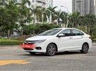 Cần bán xe Honda City CTV 2018, màu trắng như mới