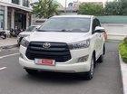 Bán Toyota Innova E đời 2017, màu trắng, nhập khẩu