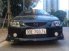 Bán Mazda Premacy AT đời 2003, màu đen, nhập khẩu