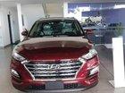 Bán ô tô Hyundai Tucson Facelift sản xuất năm 2019, màu đỏ, giá tốt