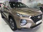 Cần bán xe Hyundai Santa Fe sản xuất 2019, xe có sẵn, giao ngay