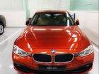 Bán BMW 320i đời 2019, màu đỏ, nhập khẩu