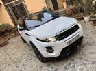 Bán Range Rover Evoque sản xuất 2014, màu trắng, 1 tỷ 720 triệu
