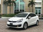 Cần bán Kia Rio 1.4 Sedan đời 2016, màu trắng, xe nhập