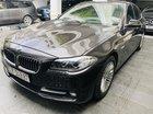 Bán BMW 520i 2015, xe đẹp đi 31.000miles, chất lượng xe không lỗi bao kiểm tra tại hãng