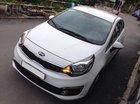 Em bán xe Kia Rio SX 2015 số tự động, màu trắng, nhập Korea