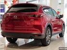 Bán ô tô Mazda CX-8 năm sản xuất 2019, màu đỏ