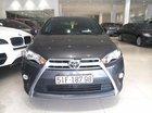 Bán Toyota Yaris đời 2015, màu xám (ghi), xe nhập Thái