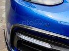 Bán Porsche Panamera sản xuất 2016, màu xanh lam, nhập khẩu nguyên chiếc