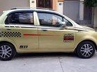 Bán Chevrolet Spark năm 2009, màu vàng