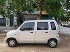 Cần bán xe Suzuki Wagon R năm sản xuất 2003, màu bạc, 120tr