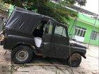 Bán ô tô Jeep A2 đời 1980, nhập khẩu, xe máy dầu
