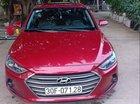 Cần bán gấp Hyundai Elantra sản xuất năm 2018, màu đỏ đẹp như mới, 630tr
