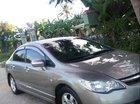 Cần bán xe Honda Civic đời 2008, nhập khẩu, đi đúng 7 vạn, sơn zin toàn xe