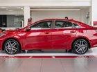 Bán xe Kia Cerato sản xuất năm 2019, màu đỏ, xe nhập