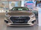 Bán Hyundai Accent 2019, màu nâu, giá 545tr