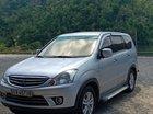 Gia đình bán Mitsubishi Zinger 2009, màu bạc