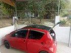 Bán BYD F0 sản xuất 2011, màu đỏ, 135tr
