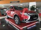 Bán xe Mitsubishi Outlander 2.0 sản xuất 2019, màu đỏ, giao xe ngay - Hỗ trợ trả góp 80%