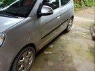 Bán Kia Morning năm sản xuất 2009, màu bạc, xe còn rất tốt