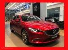 Mazda 6 ưu đãi cực tốt, hỗ trợ trả góp với lãi suất hợp lý