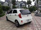 Cần bán Kia Morning Van 1.0 AT sản xuất năm 2013, màu trắng, nhập khẩu