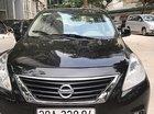 Cần bán Nissan Sunny sản xuất 2014, màu đen
