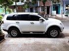 Cần bán xe Mitsubishi Pajero Sport sản xuất 2017, màu trắng