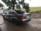 Cần bán gấp Mercedes E240 sản xuất năm 2002, màu xám