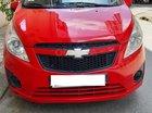 Cần bán Chevrolet Spark Van 1.0 AT đời 2012, màu đỏ, nhập khẩu nguyên chiếc