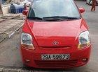 Cần bán xe Daewoo Matiz SE 0.8 AT sản xuất năm 2008, màu đỏ, xe nhập