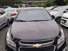 Ngân hàng bán đấu giá xe Chevrolet Cruze số sàn đời 2017, màu đen mới 95%, 385triệu