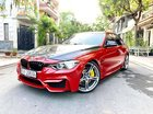 Bán BMW 3 Series 320i sản xuất năm 2015, màu đỏ, xe độ gần 1 tỷ